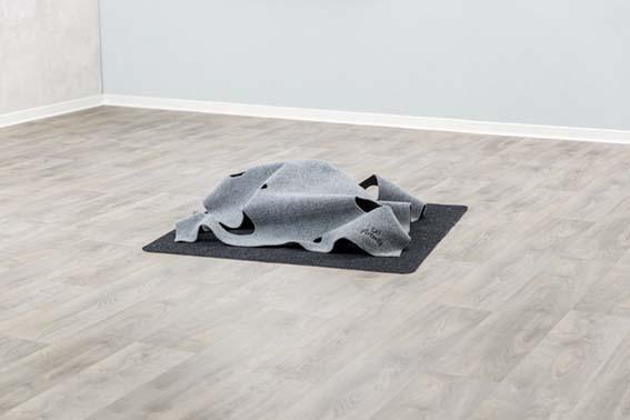 Cat Activity Adventure Carpet
