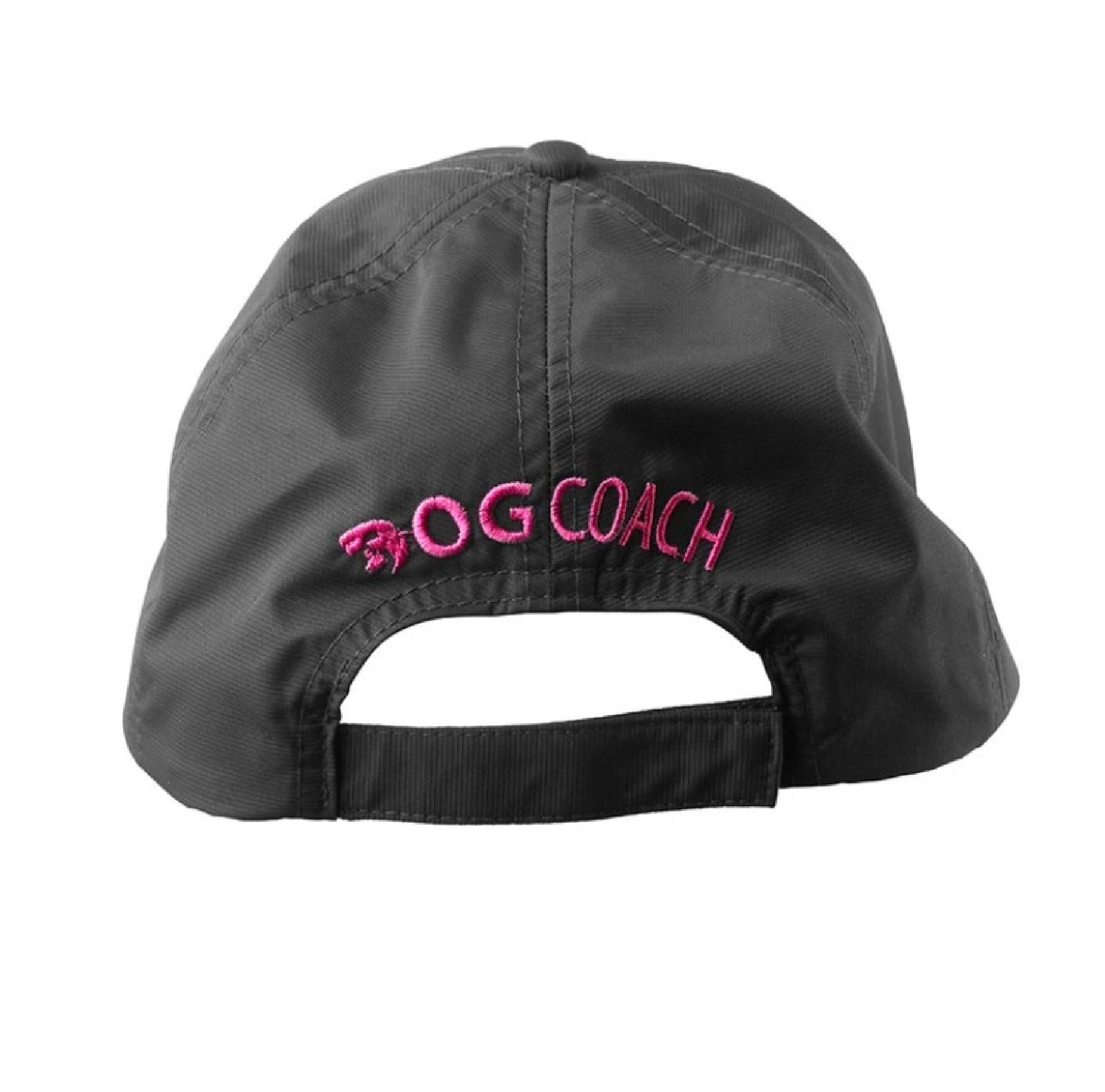 DogCoach Keps