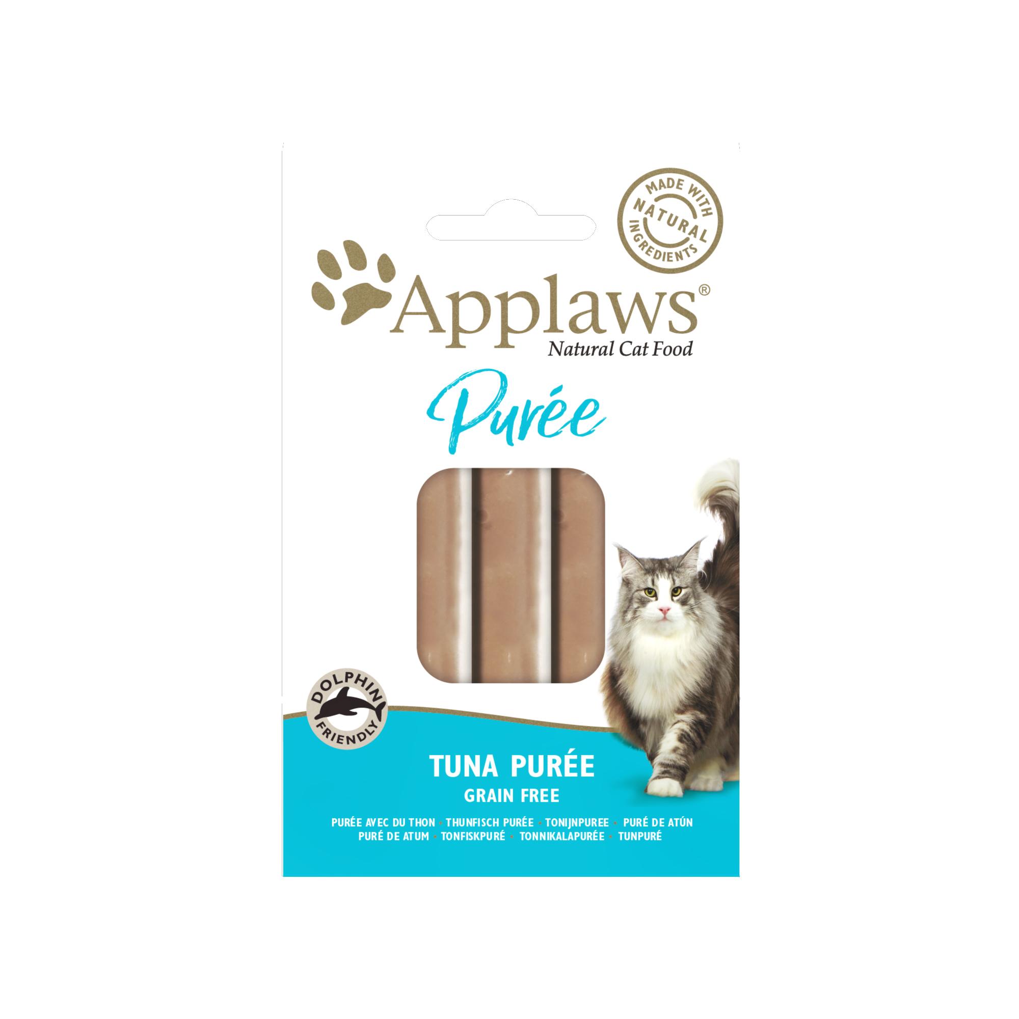 Applaws Katt Tonfiskpuré