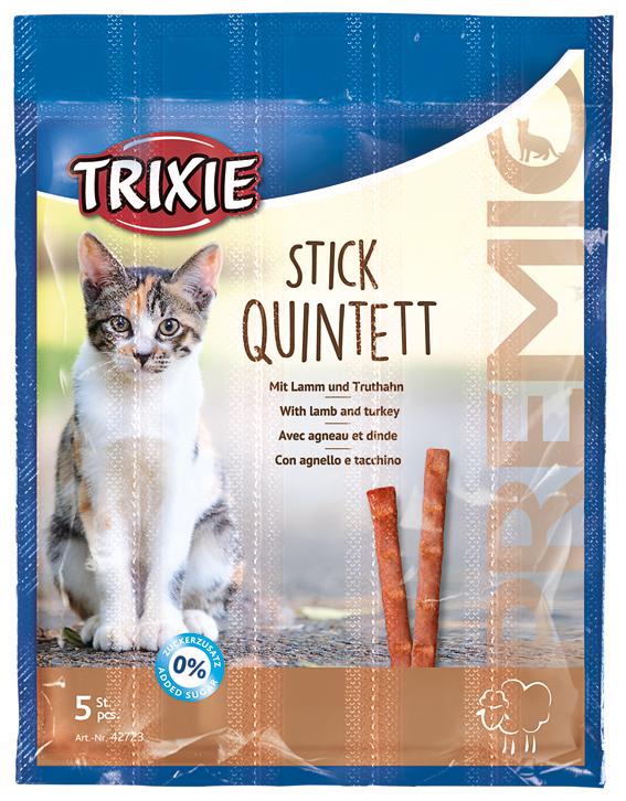 PREMIO Stick Quintett, Lamm & Kalkon