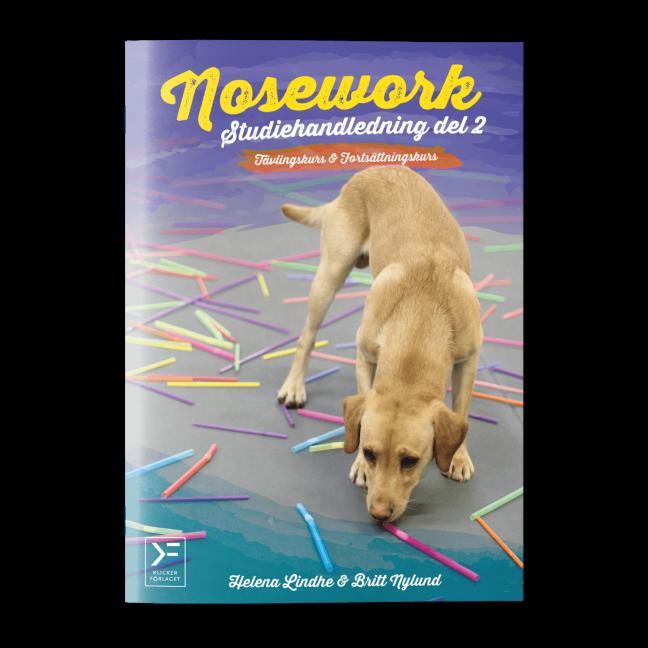 Nosework Studiehandledning 2