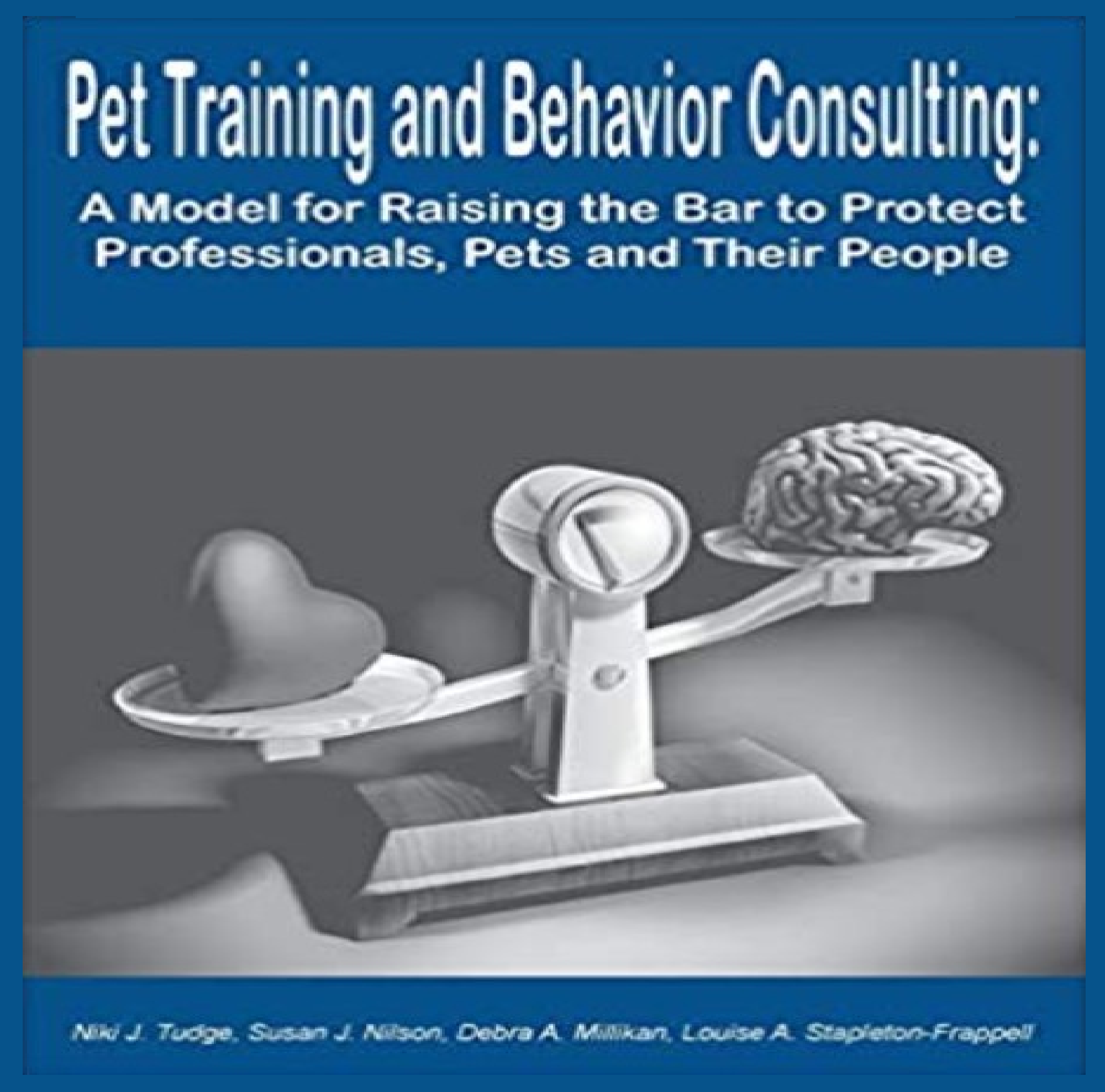 Pet Training and Behavior Consulting