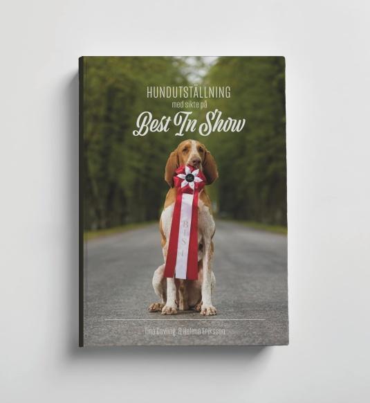 Hundutställning med sikte på Best in Show