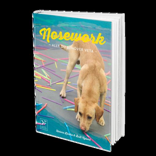 Nosework - allt du behöver veta