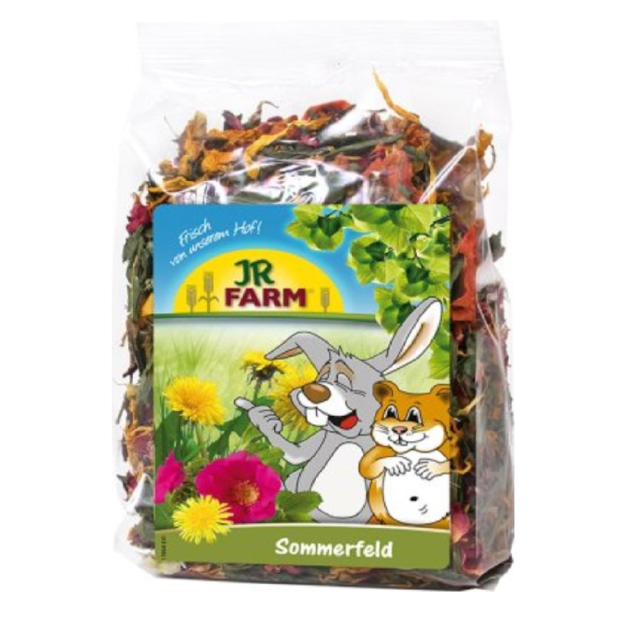 JR Farm Sommarfältsmix