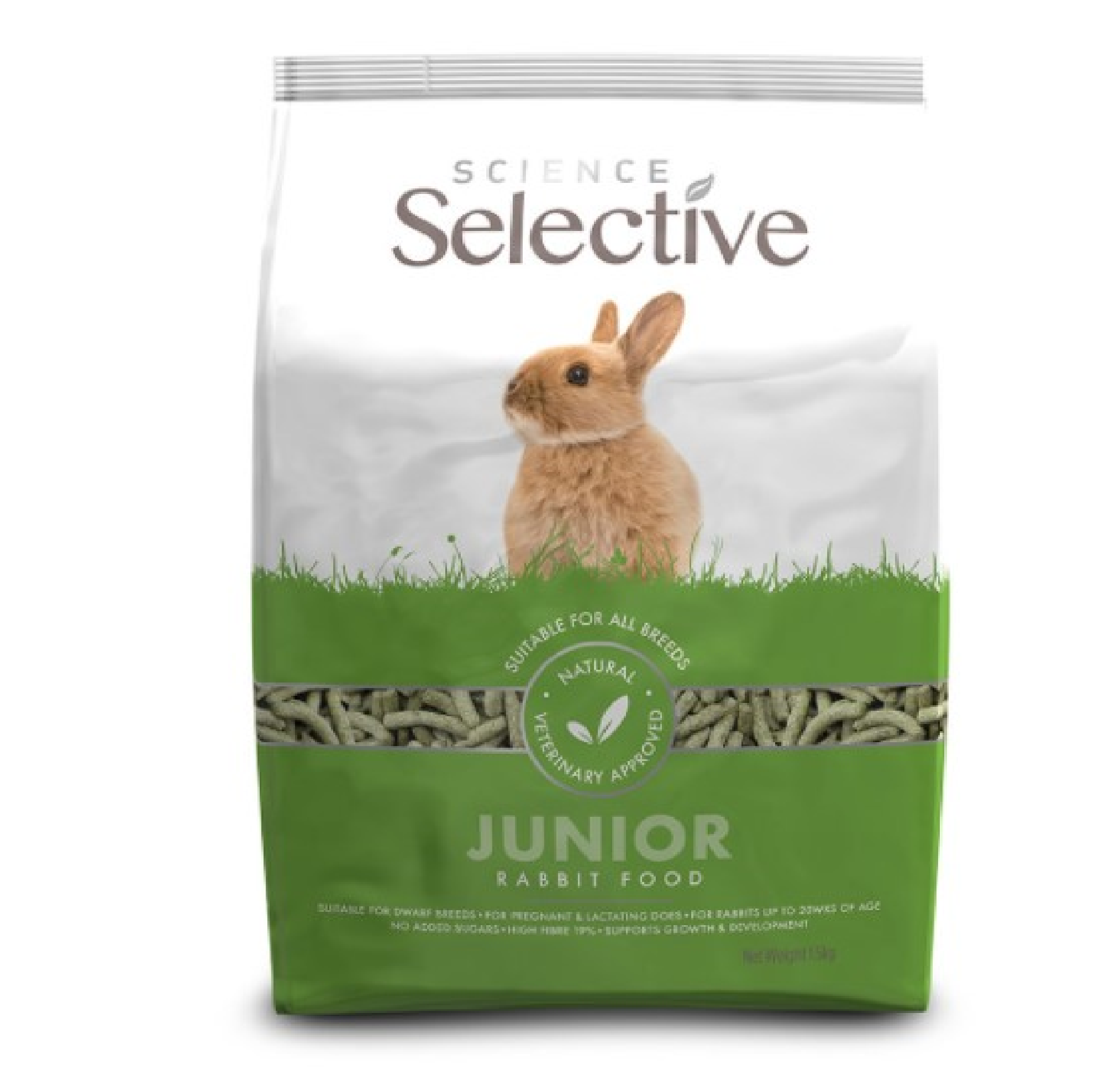 Selective Junior Rabbit