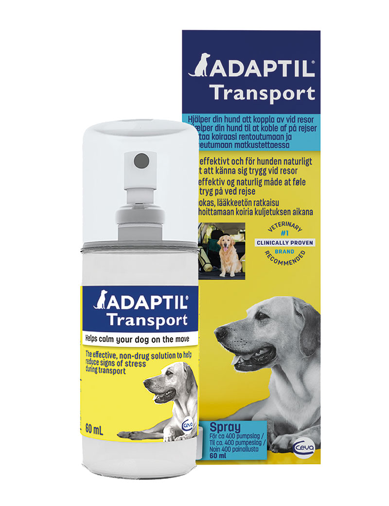 ADAPTIL - Transport Spray