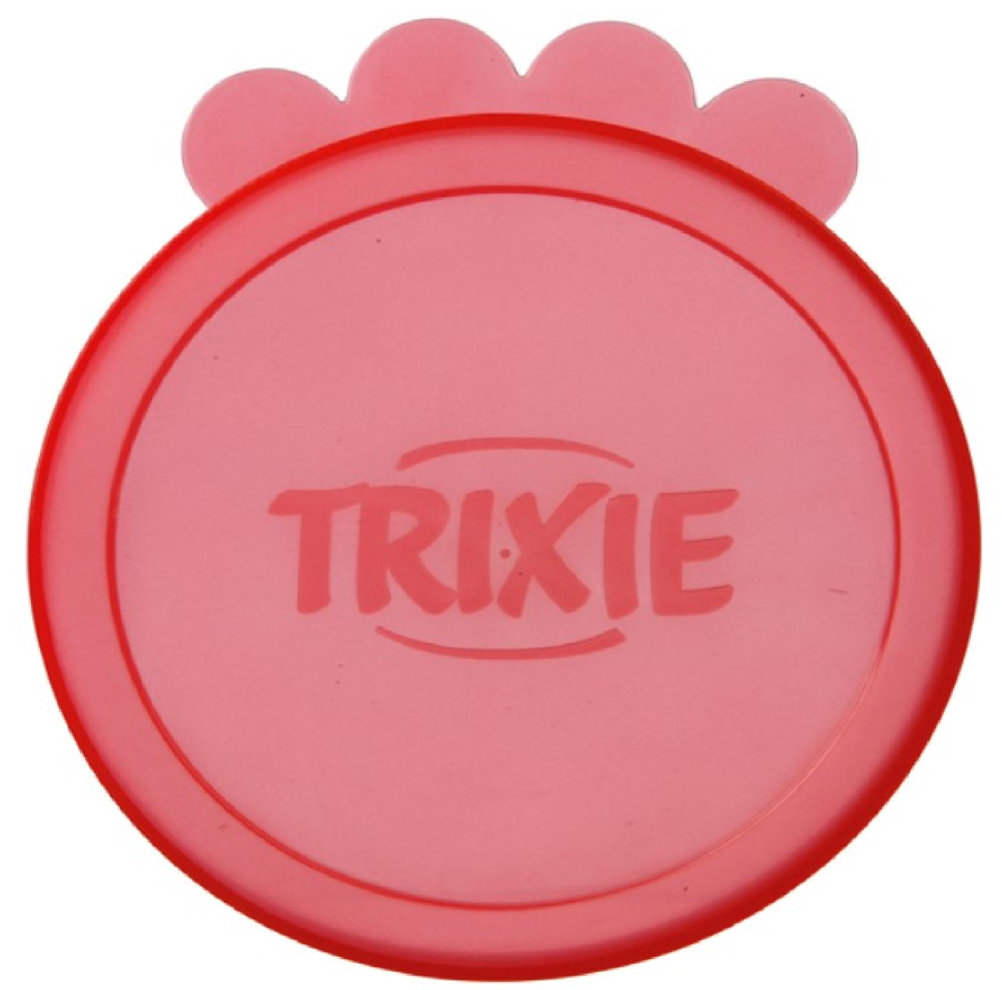 Burklock plast 10cm 2-pack