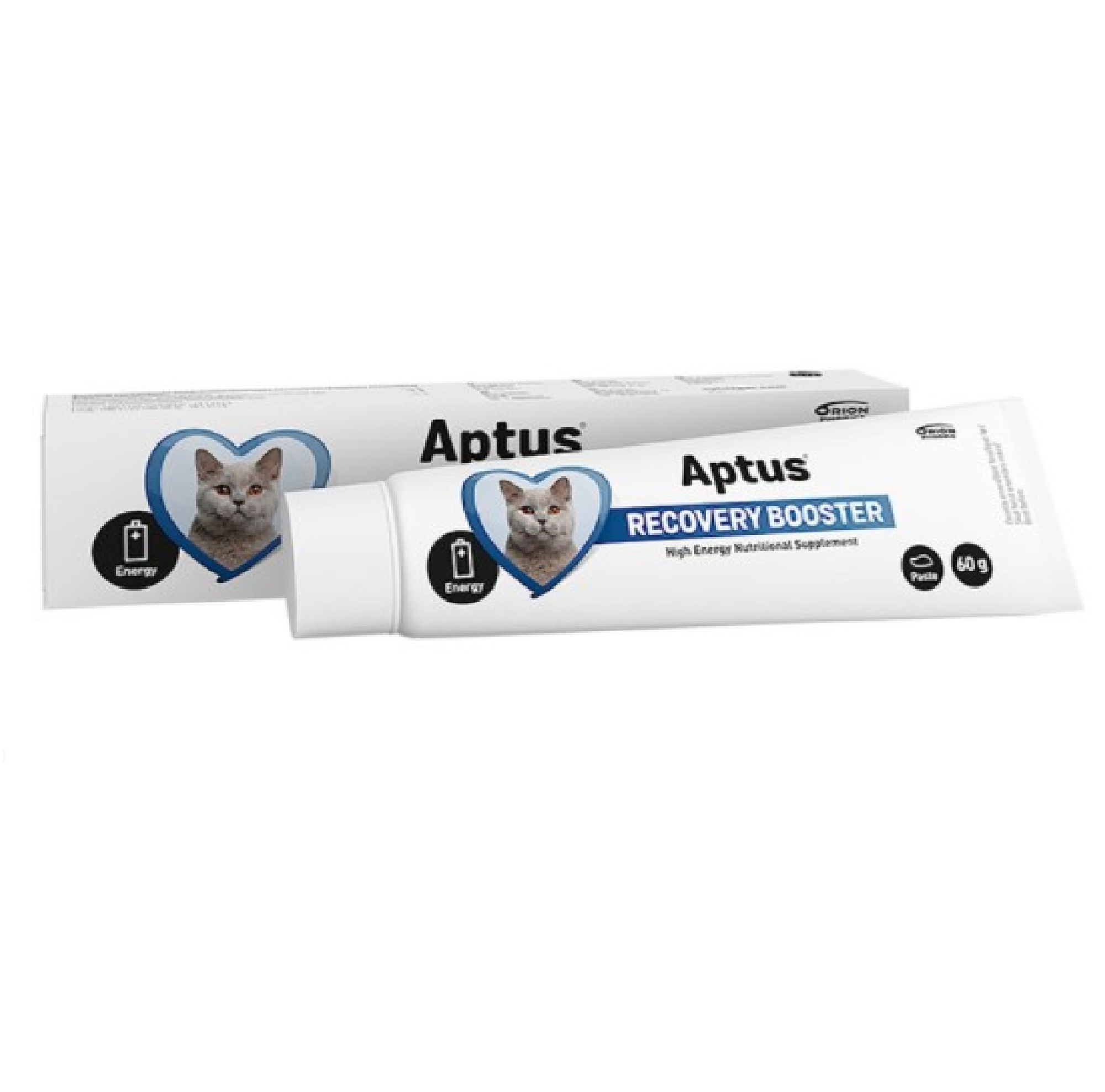 Aptus Recovery Booster Cat