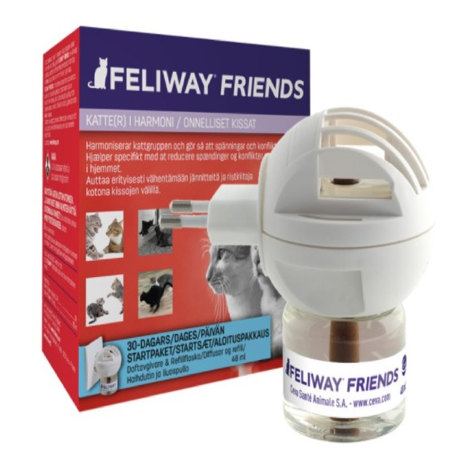 FELIWAY Friends - Startpaket