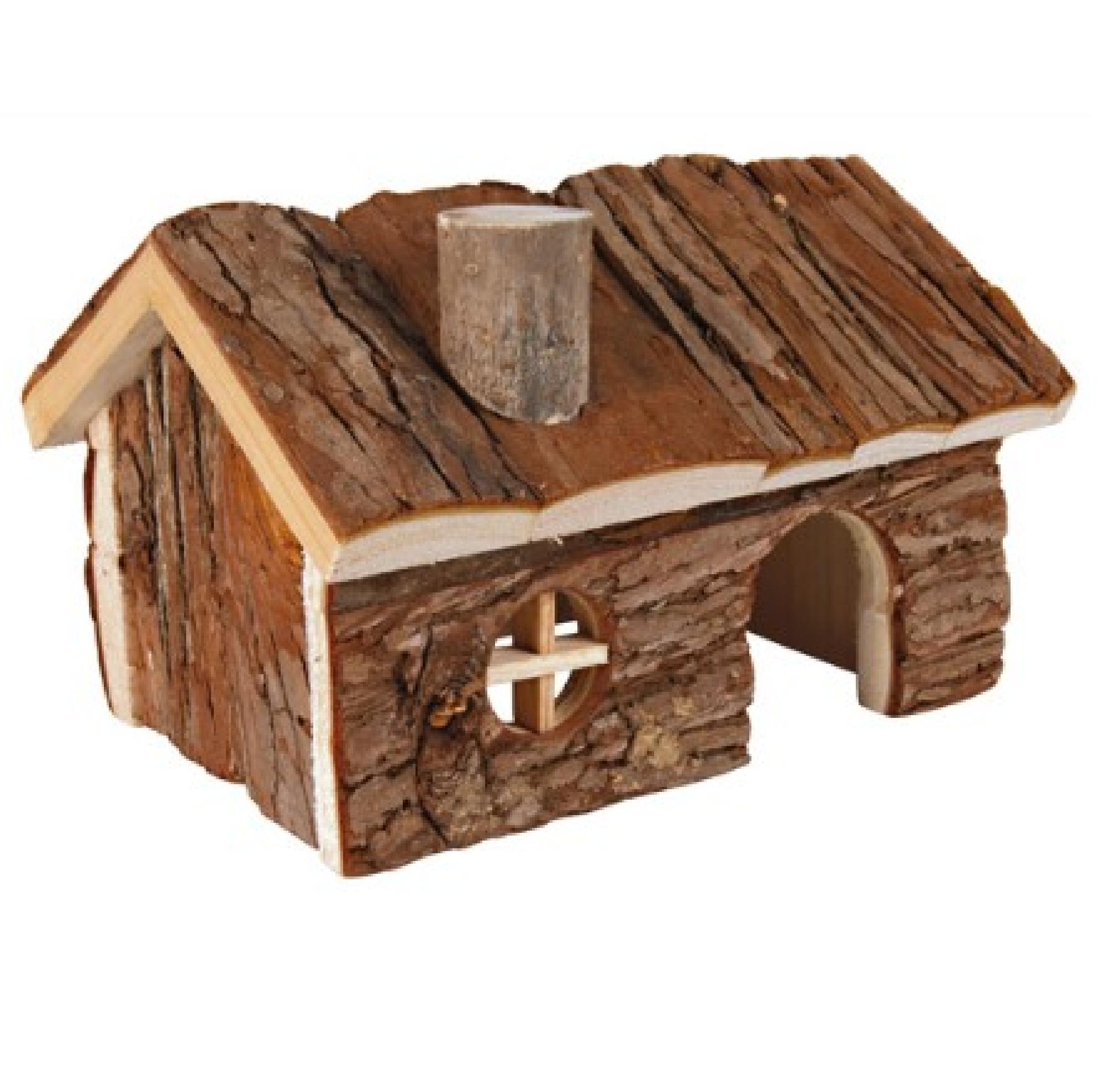 NL Hendrik XL Hamster/Degu-hus