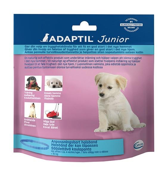 ADAPTIL - Halsband Junior
