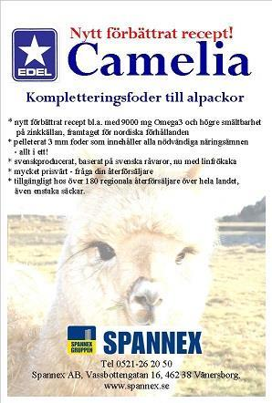 Edel Camelia 20 kg