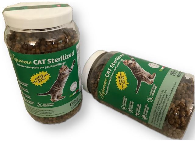 Nuova Fattoria Sterilised Cat