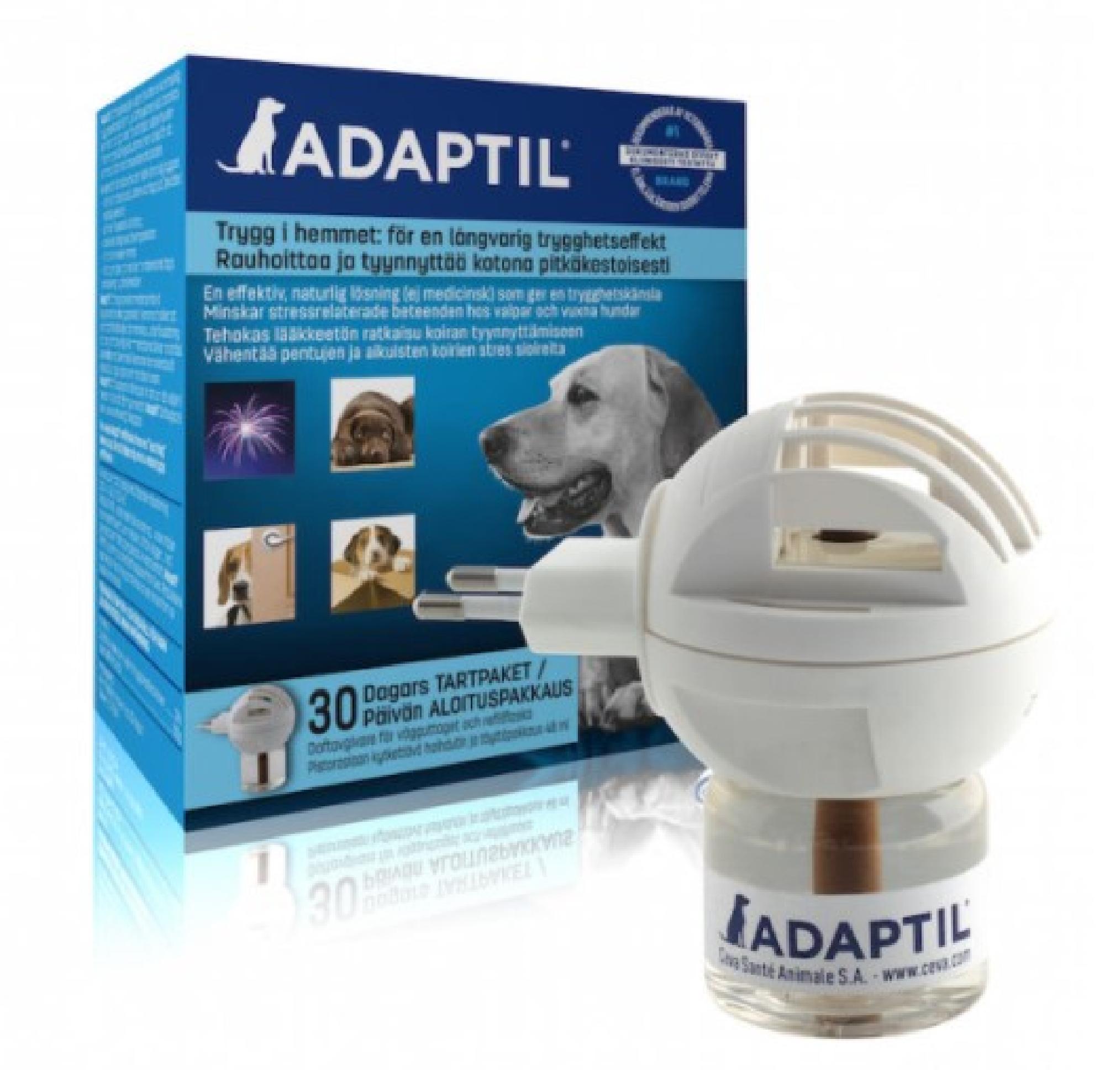 ADAPTIL - Startpaket