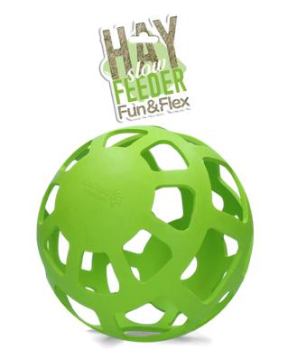 Hay Slowfeeder Fun & Flex 22cm
