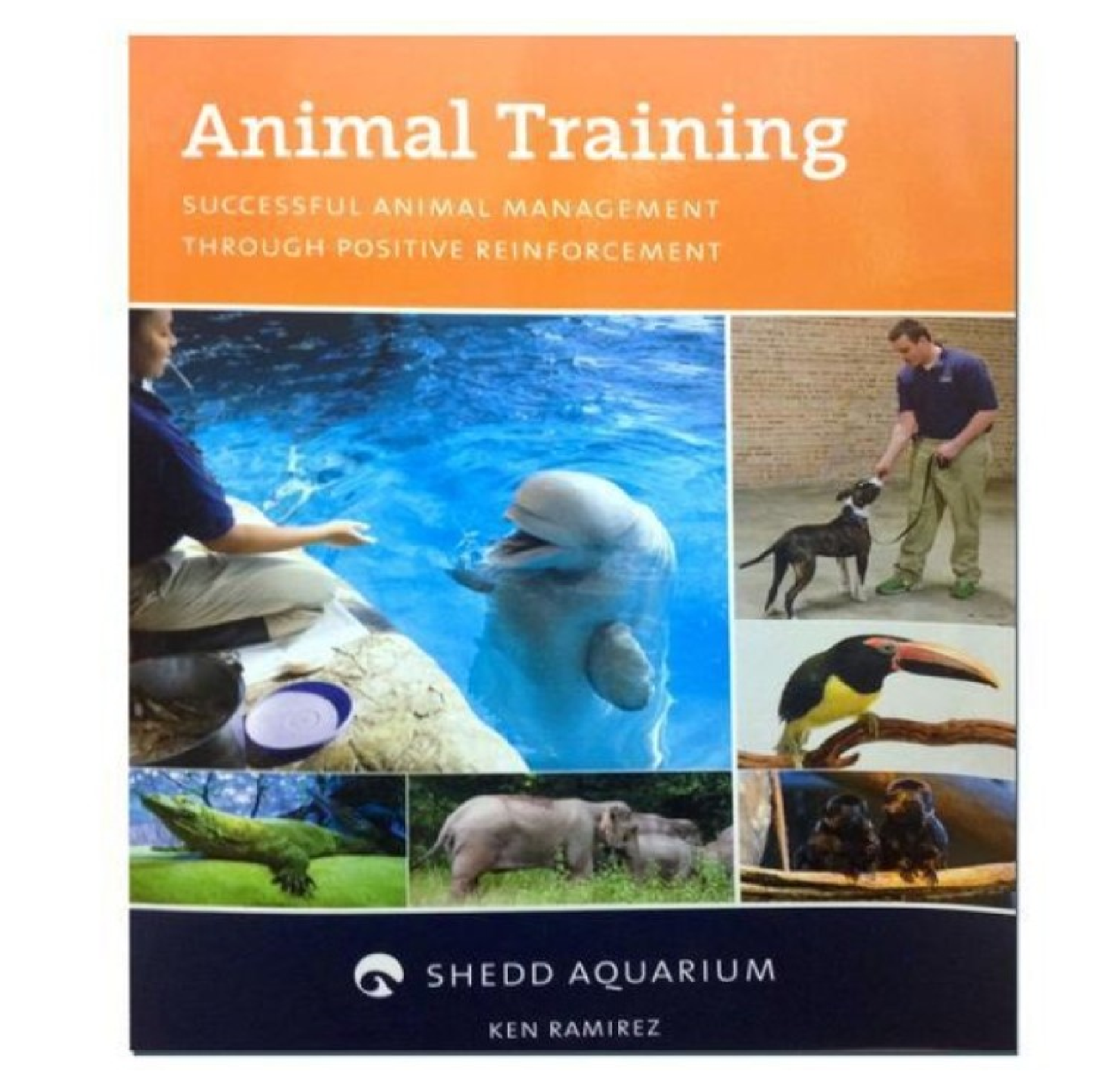 Animal Training - Ken Ramirez