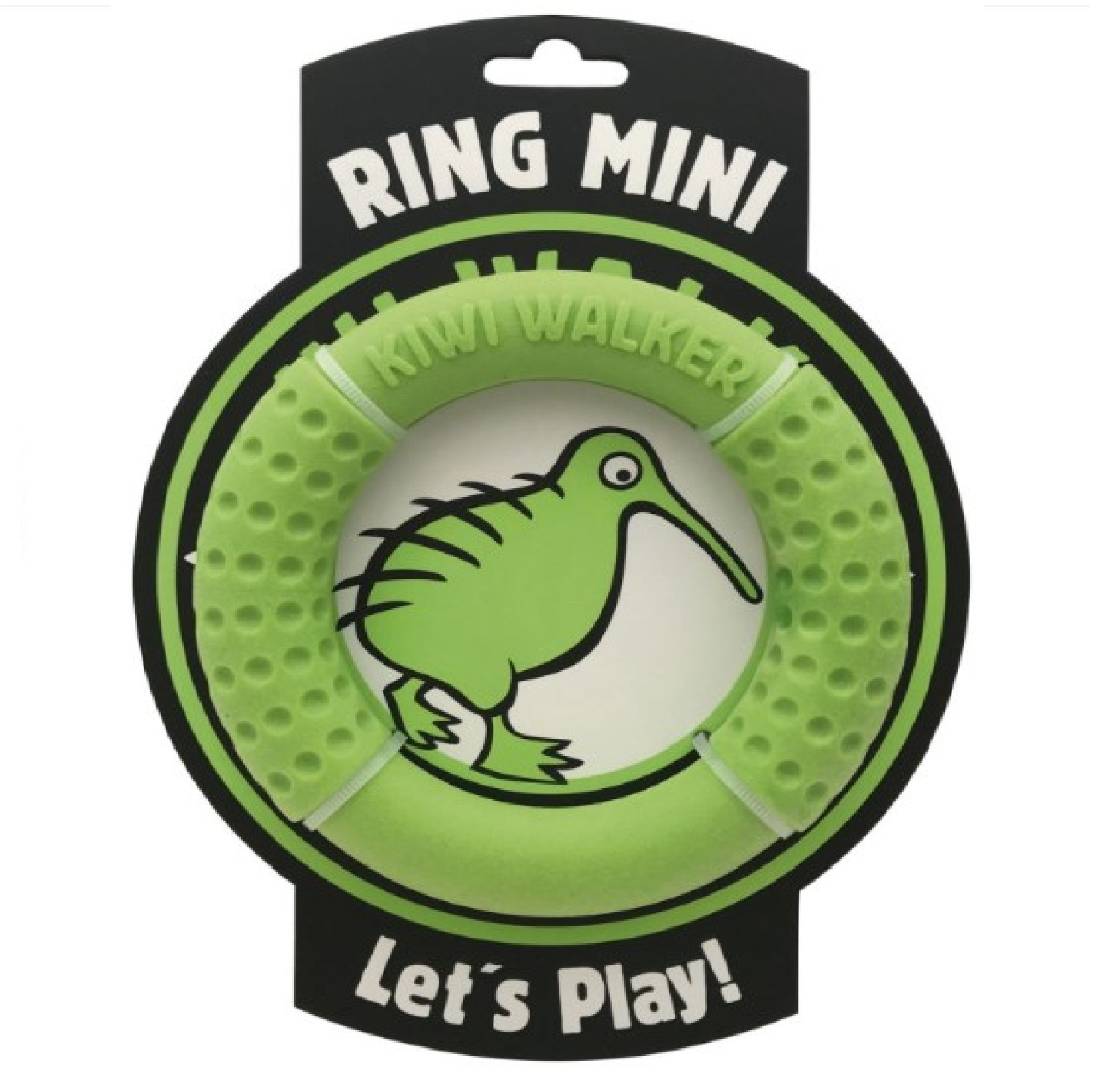 Kiwi Walker Ring Mini