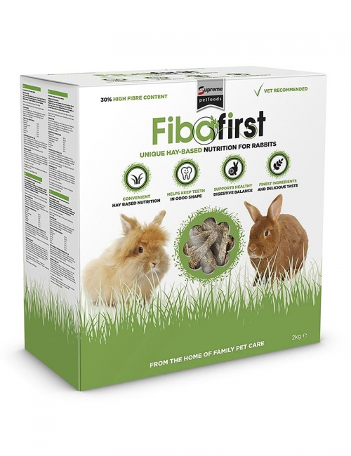 Fibafirst Rabbit