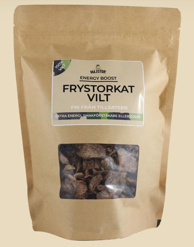 Majstor Frystorkad Vilt