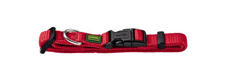 Kampanjvara! HUNTER Halsband Vario Plus Röd Large