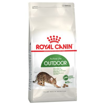 ROYAL CANIN Active Life Outdoor 4kg