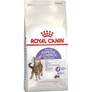 ROYAL CANIN Sterilised Appertite Control 2kg.