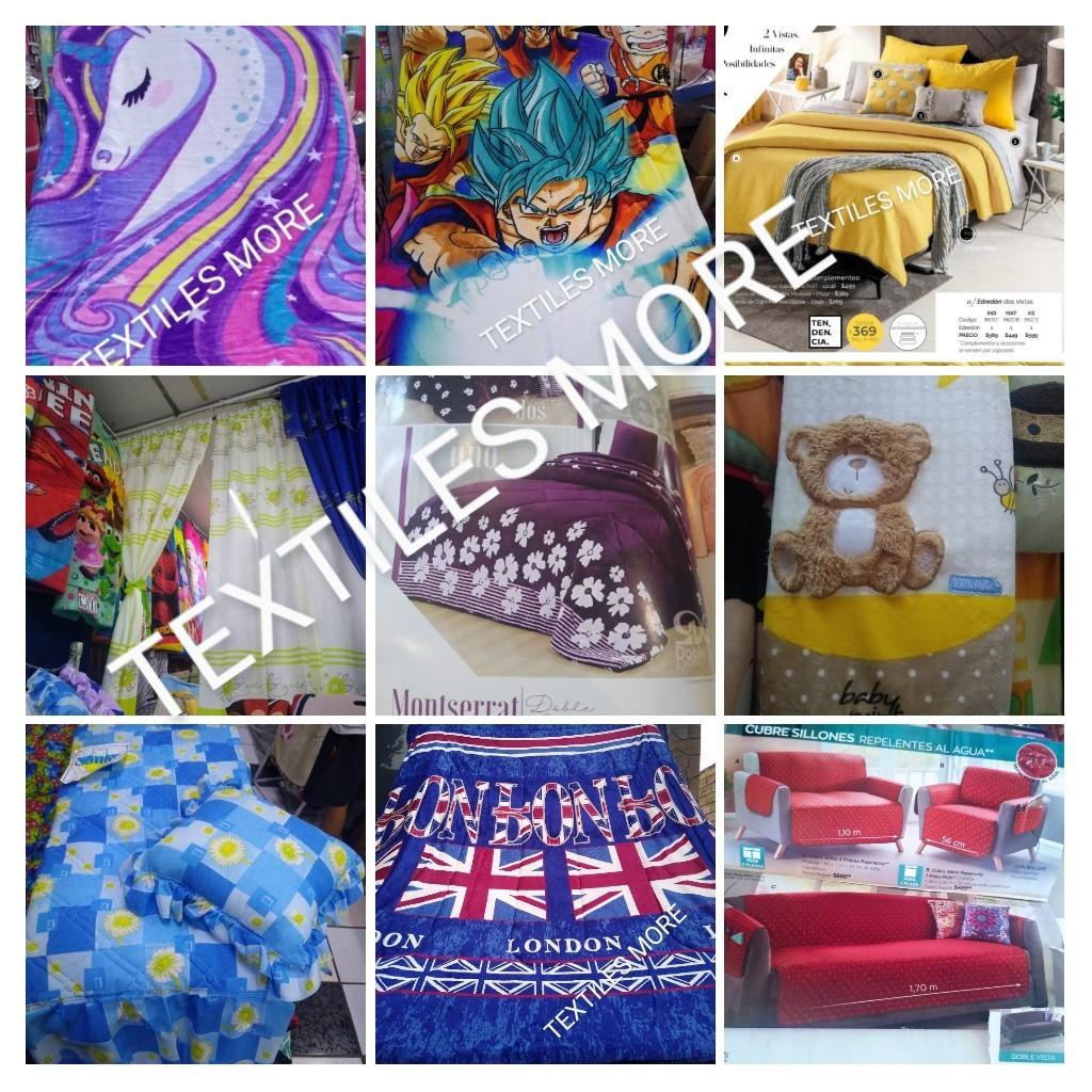 Textiles More