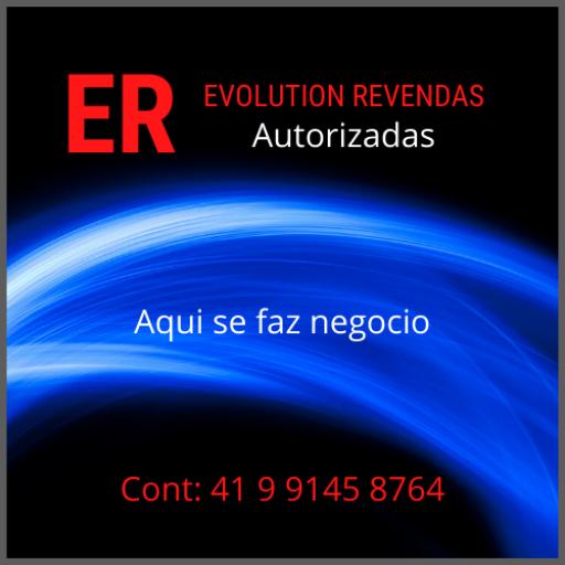 Evolution Revendas Autorizadas