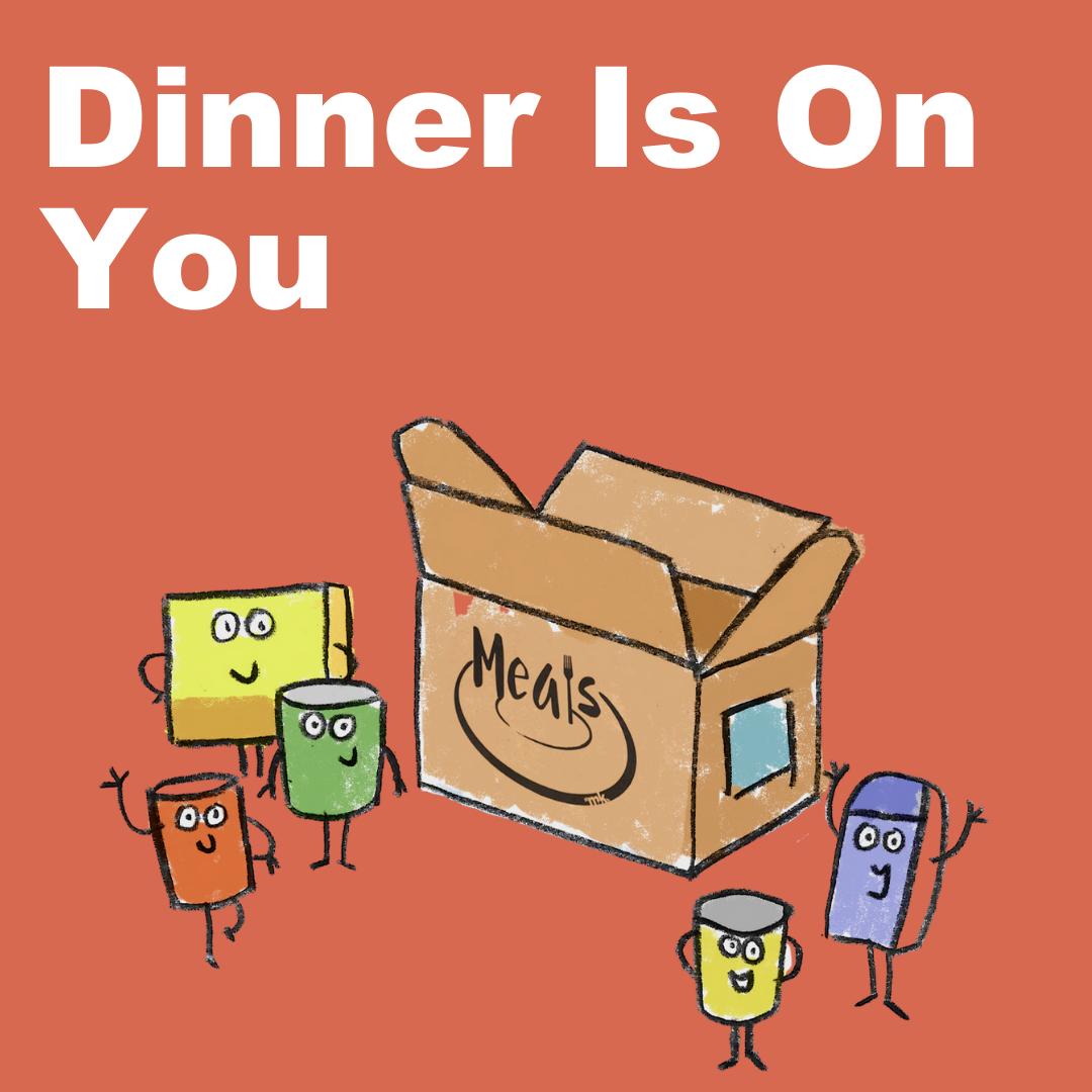 Meals Box