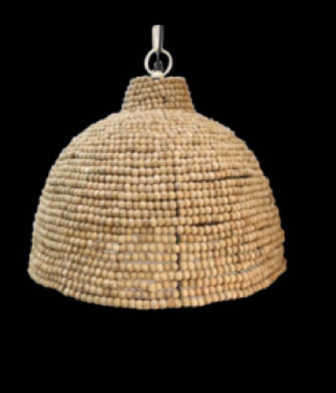 Kraal Dome Pendant - Medium