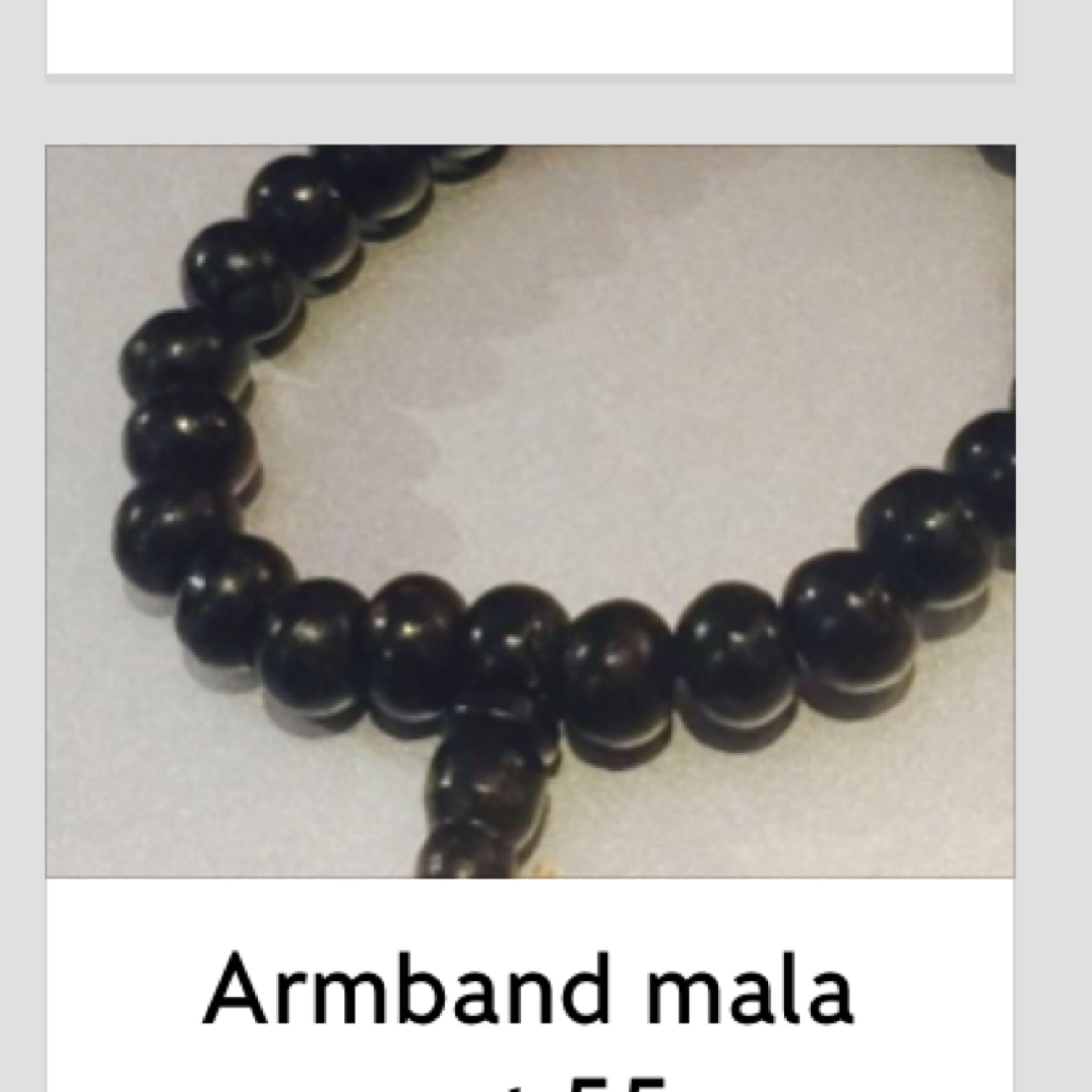 Armband Mala