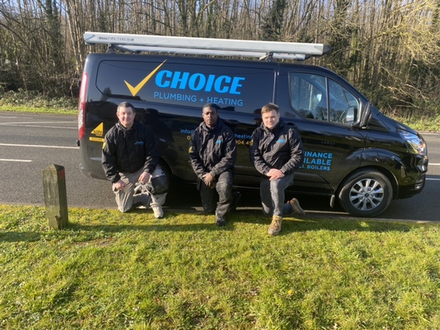 Choice Plumbing & Heating