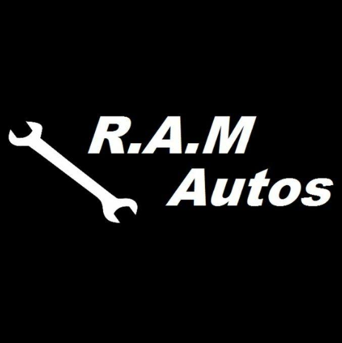 R. A. M Autos