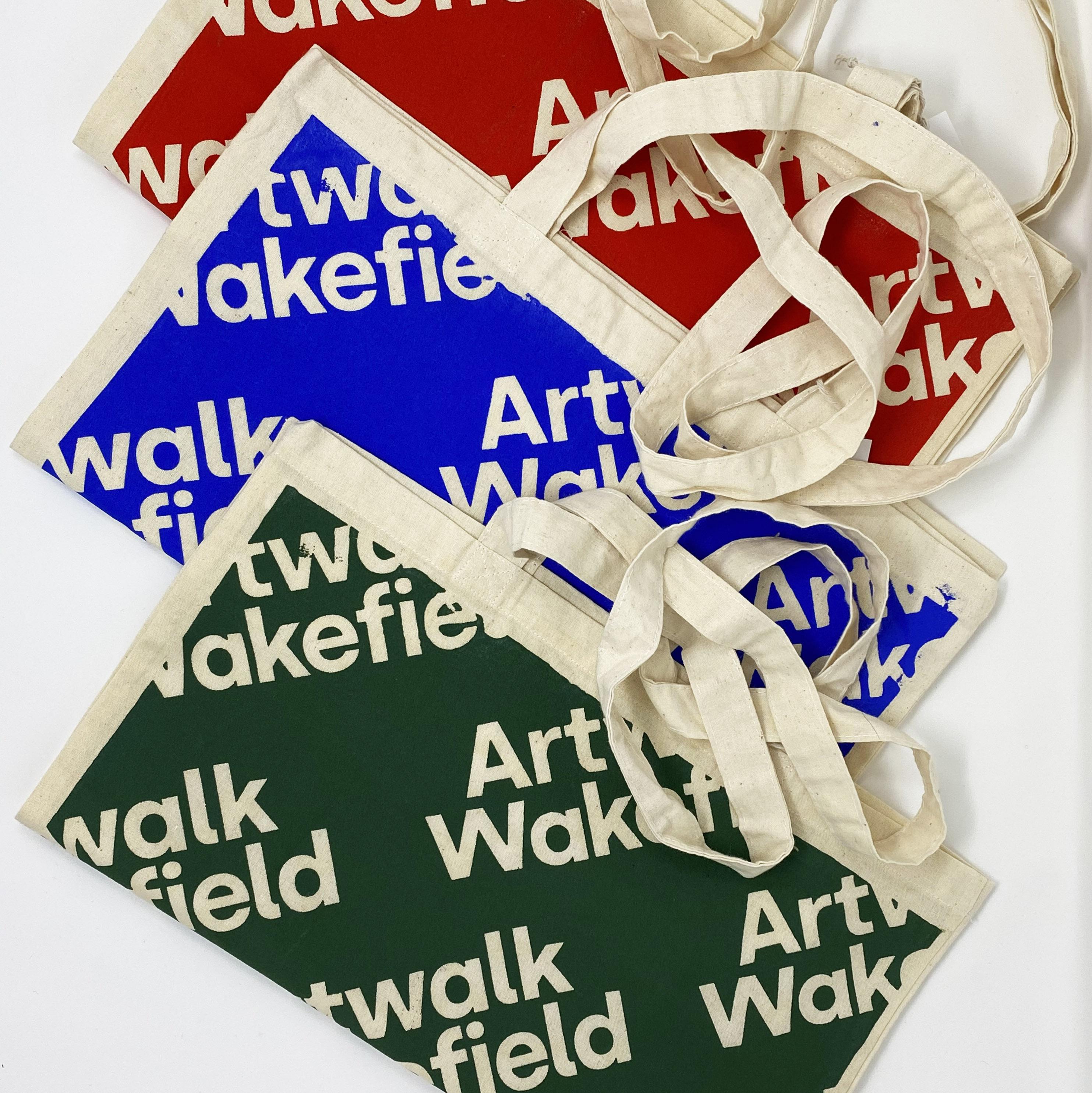 Artwalk Tote