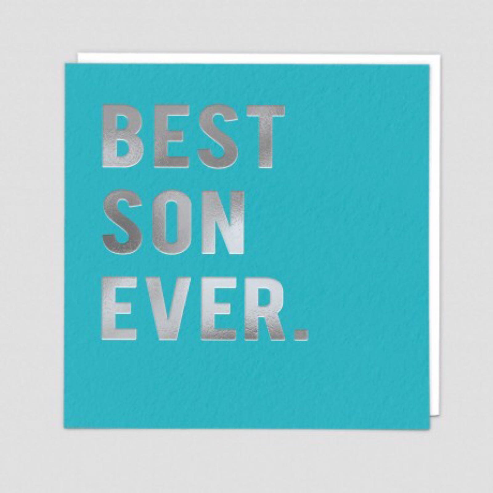 Best Son (CLN87)