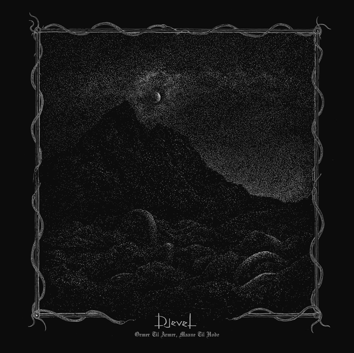 "Djevel ""Ormer"" (lp, deluxe ltd w/extras)"