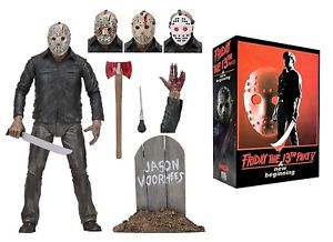 """Friday the 13th Part 5 «Jason"""" (figure)"""