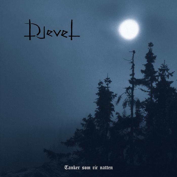 "Djevel ""Tanker Som Rir Natten"" (cd, jewelcase)"