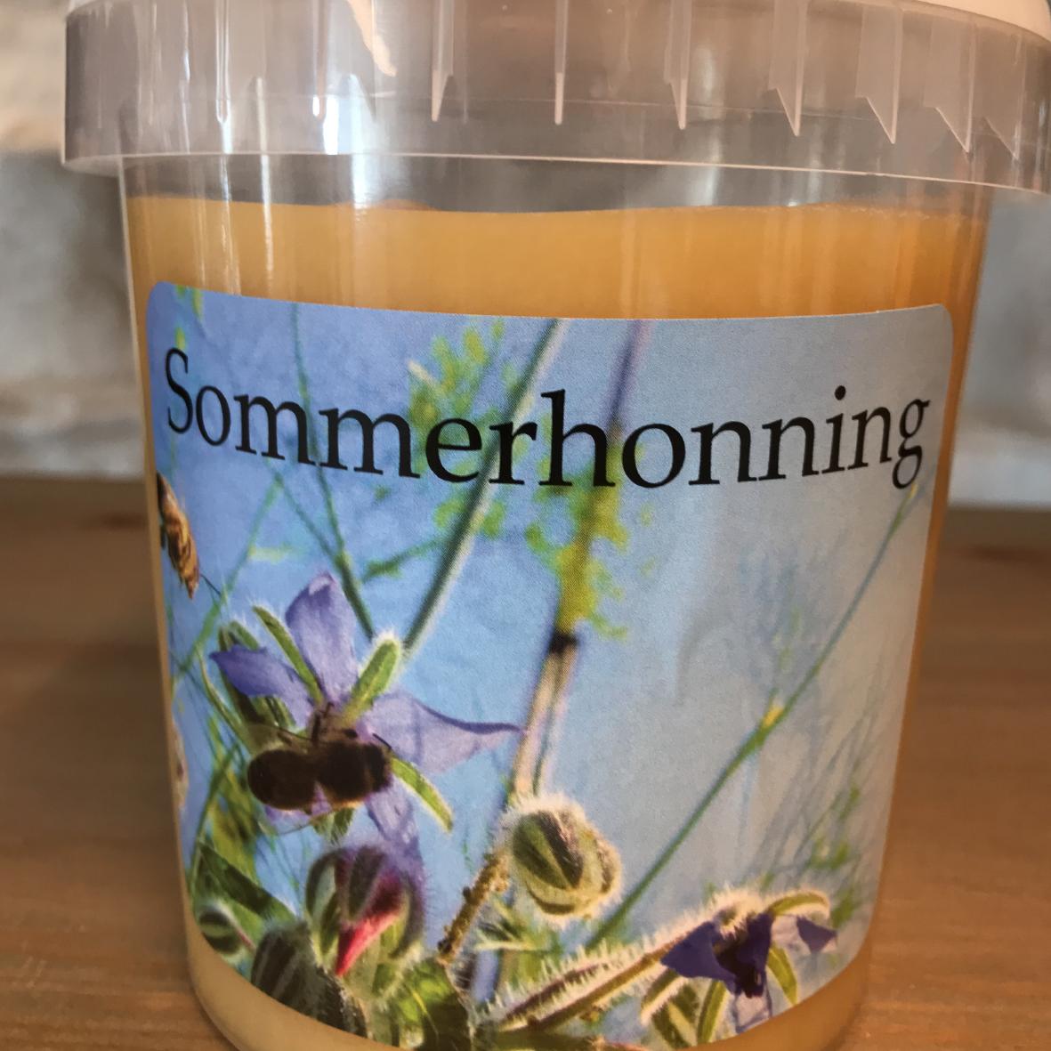 Honning fra Vettre & Heggedal