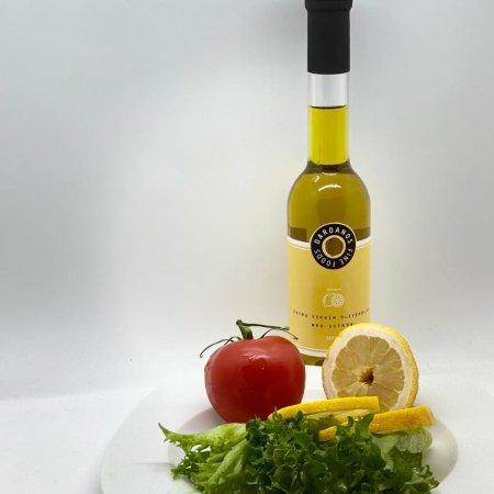 Dardanos Fine Foods EVOO med Sitron 0,25 ltr
