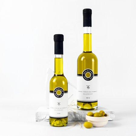 Dardanos Fine Foods Ekstra Virgin Olivenolje