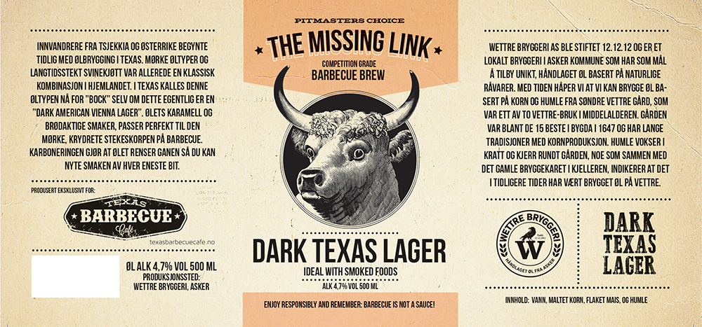 Texas Lager