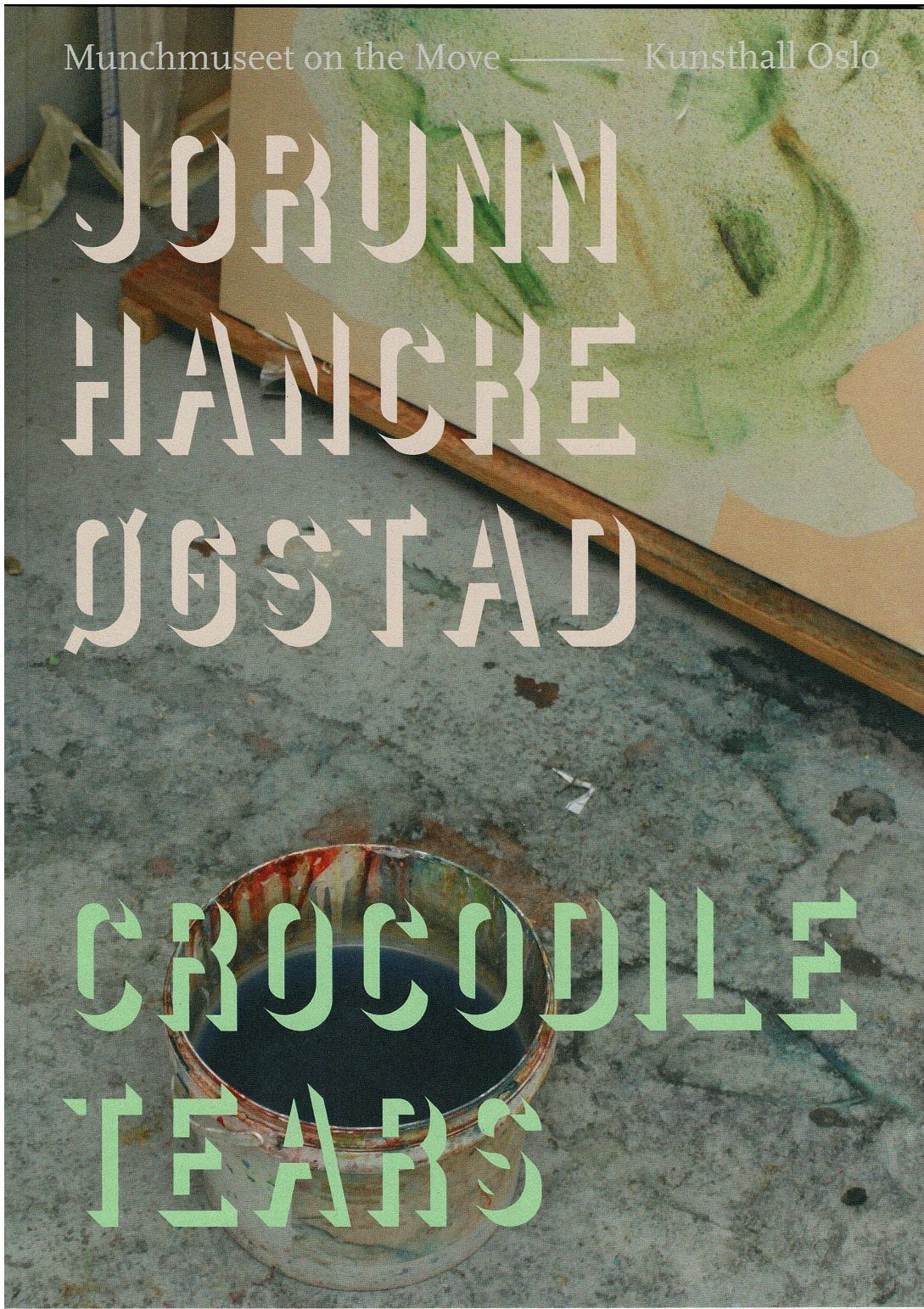 Jorunn H. ØgstadCrocodile Tears