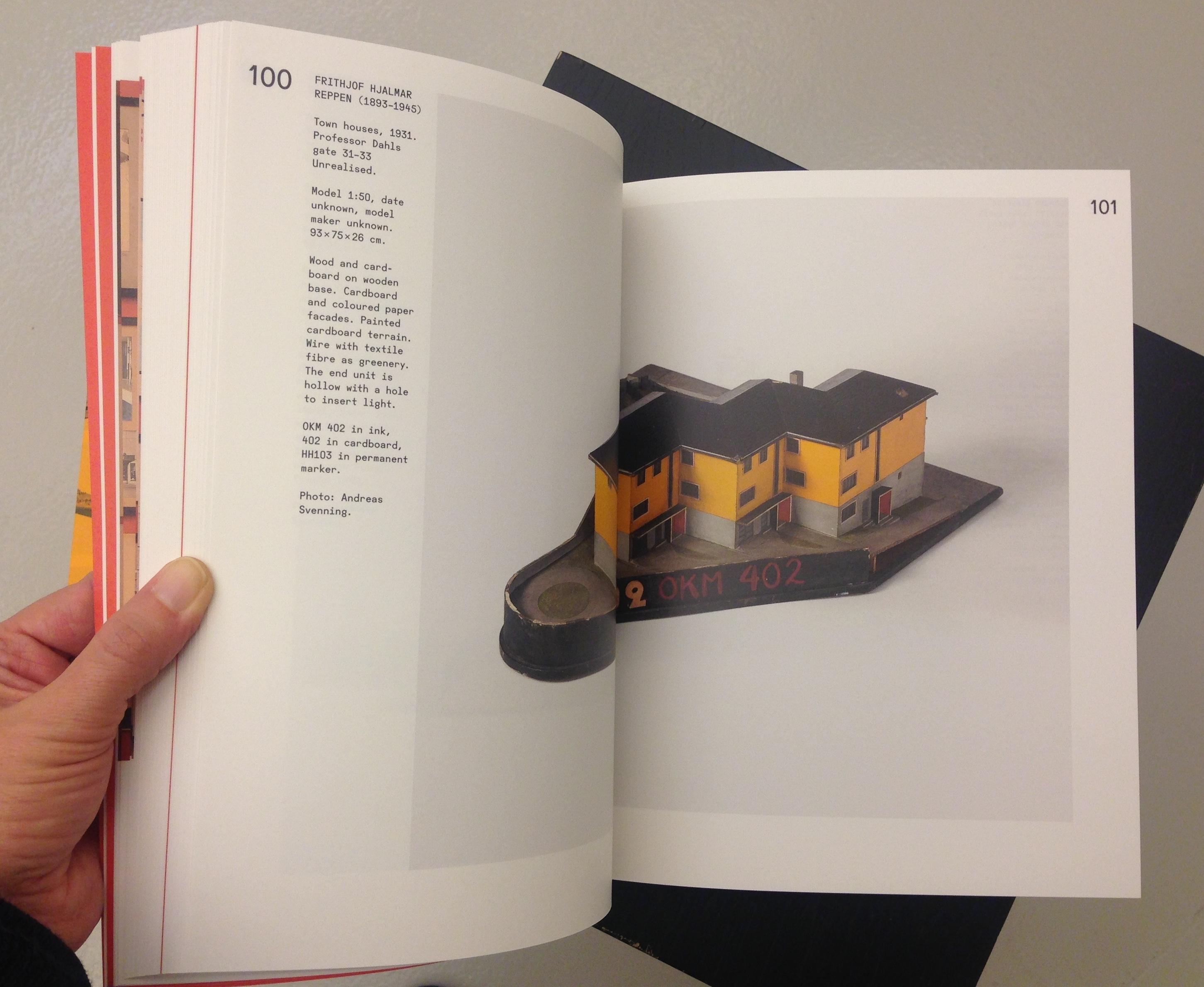 Modelling Time: The Permanent Collection 1925-2014 - Mari Lending & Mari Hvattum