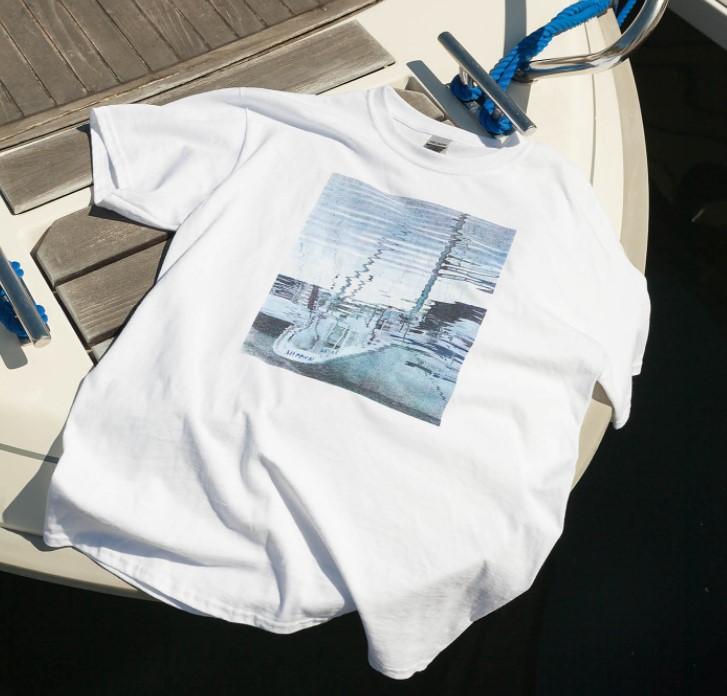 NO FEAR t-shirtAndreas Meinich