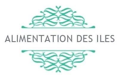 ALIMENTATION DES ILES