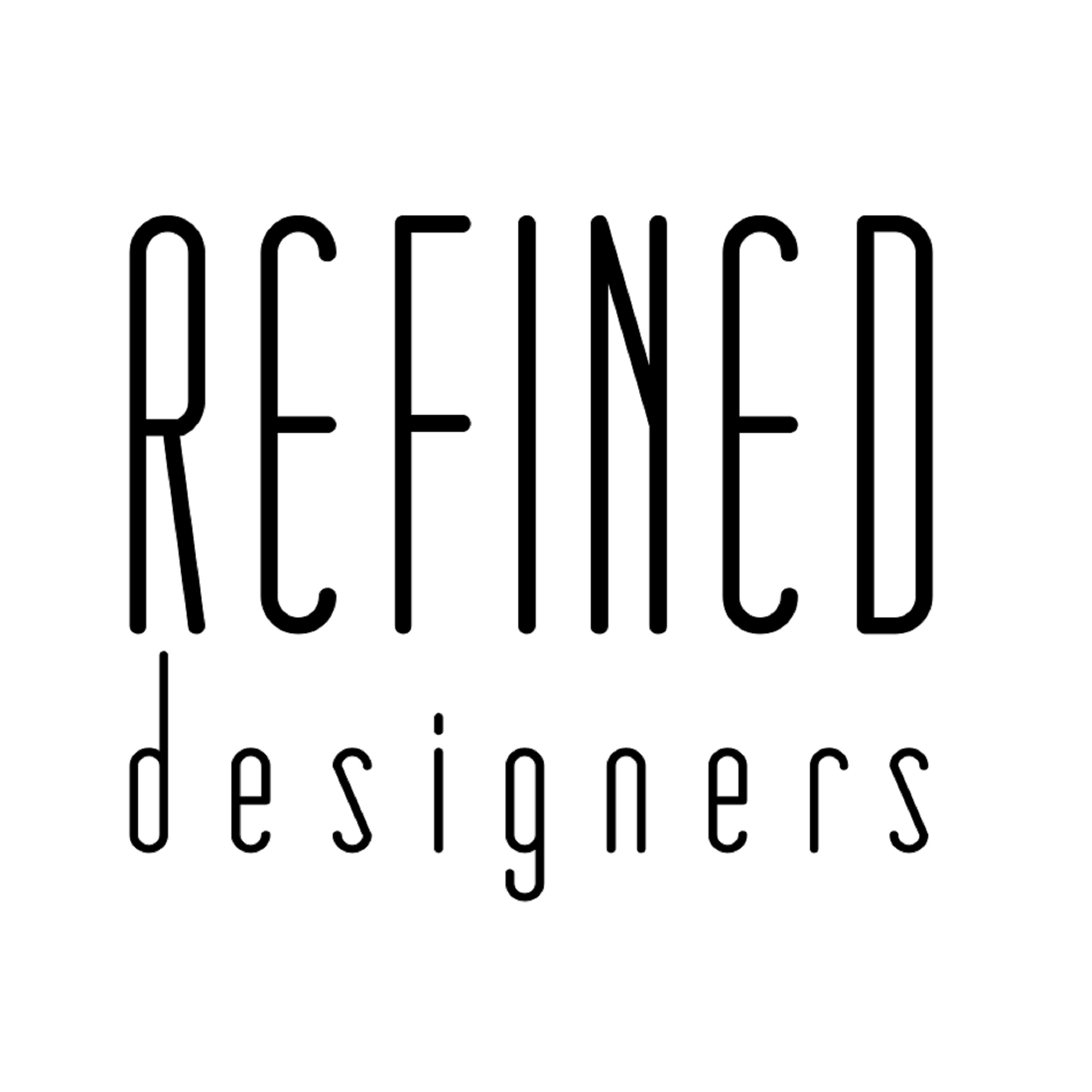 Refined Designers
