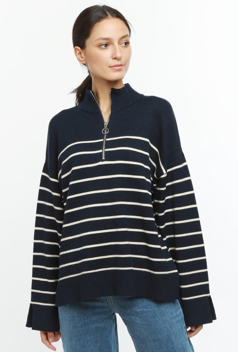 "Marine Sweater Pullover ""Elin"""