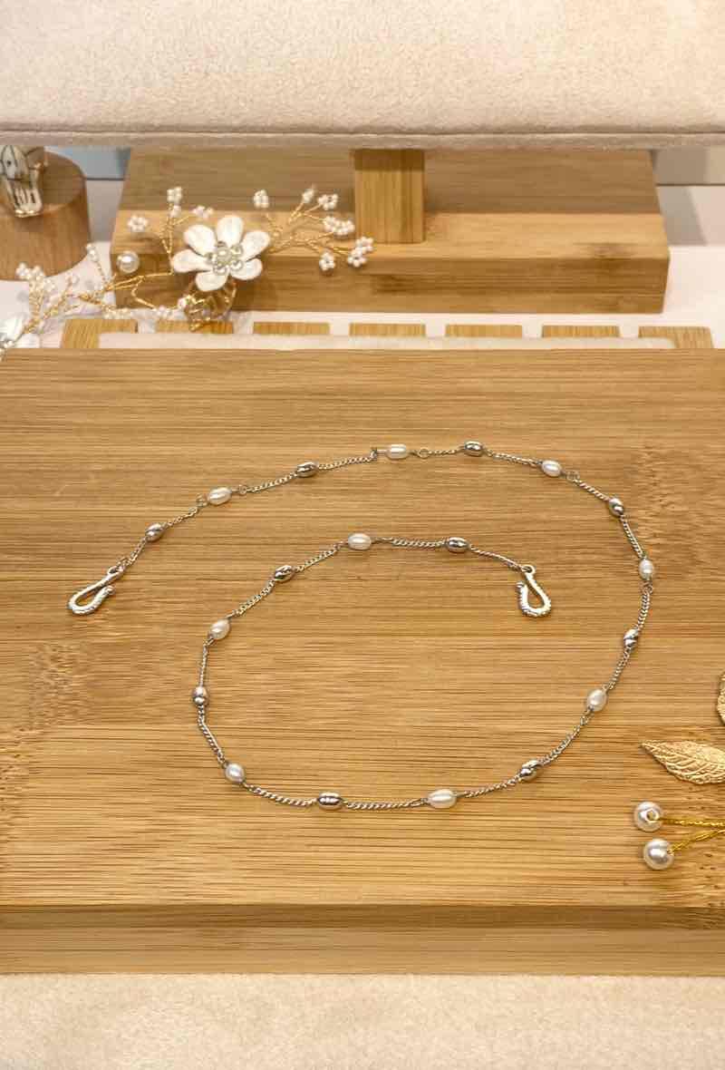 """Perlenkette """"Jenny"""""""